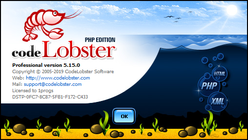 CodeLobster PHP Edition скачать