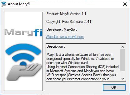 MaryFi скачать