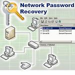 Network Password Recovery logo