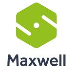 maxwell render logo