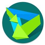 HUAWEI HiSuite logo