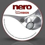 Nero Vision Xtra logo