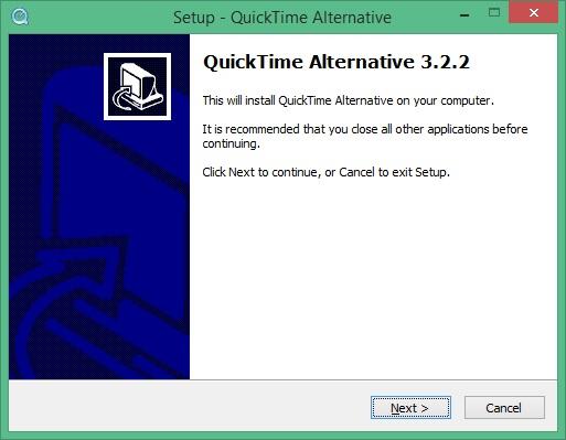 QuickTime Alternative