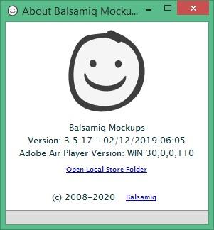 Balsamiq Mockups скачать