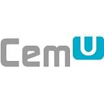CEMU эмулятор logo