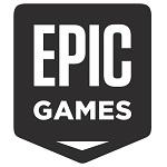 Epic Games Launcher logo
