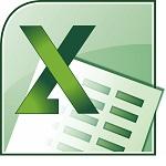 Excel 2007 logo