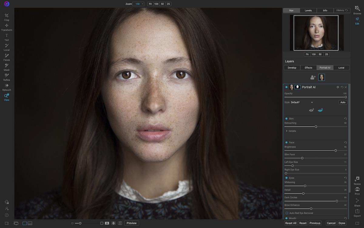 ON1 Portrait