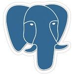 pgAdmin logo