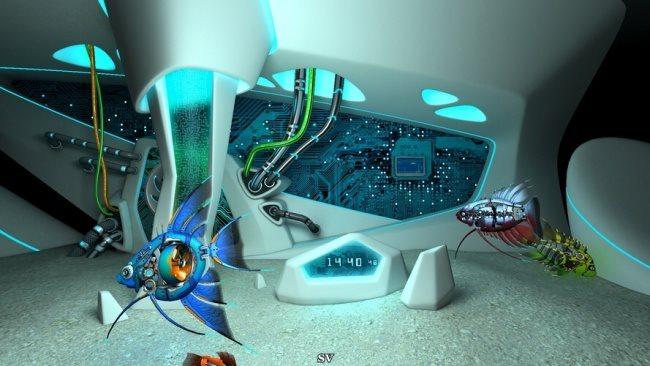 3Planesoft 3D Screensavers