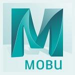 Autodesk MotionBuilder logo