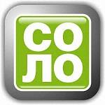 Соло на клавиатуре logo