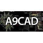 A9CAD logo