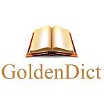 GoldenDict logo