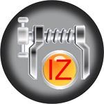 IZArc logo
