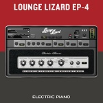 Lounge Lizard EP-4 logo