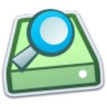 Macrorit Disk Scanner logo