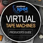 Virtual Tape Machines logo