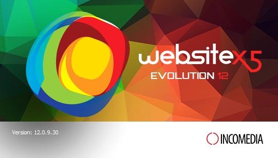 WebSite X5 Evolution скачать
