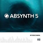Absynth 5 logo