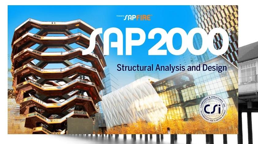 CSI SAP2000