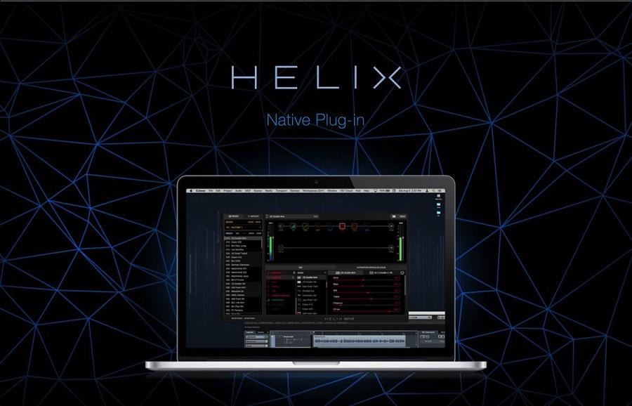 Line6 Helix Native