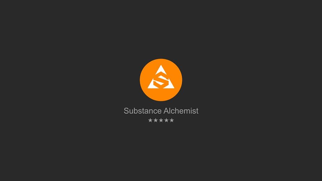 Substance Alchemist