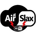 AirSlax logo