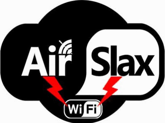 AirSlax