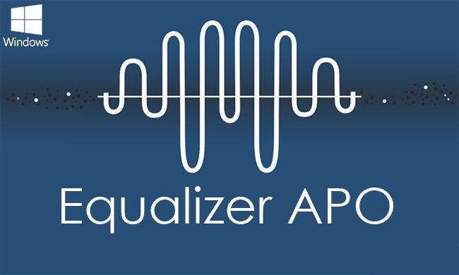 Equalizer APO