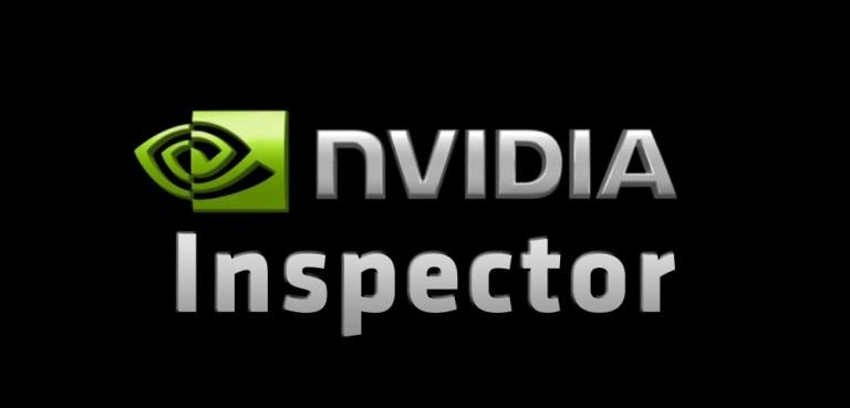 Nvidia Profile Inspector