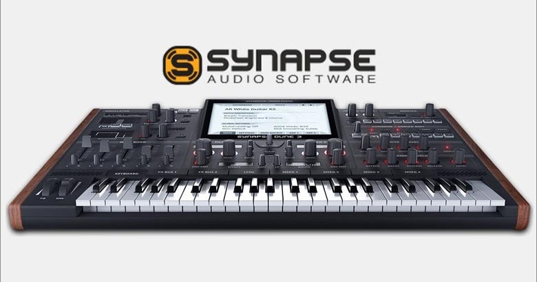 Synapse Audio DUNE