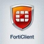FortiClient VPN logo
