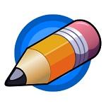 Pencil2D logo
