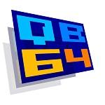 QB64 logo