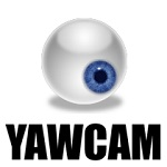Yawcam logo