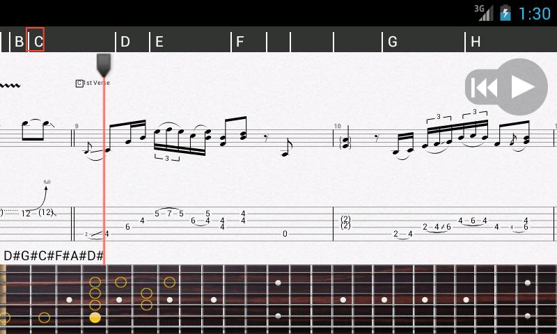 Guitar Pro скачать полную версию с ключом