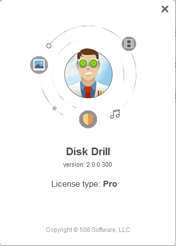 Disk Drill скачать с ключом