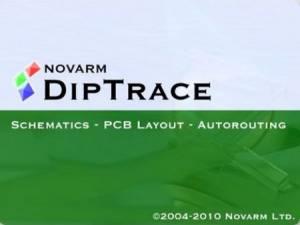 DipTrace ключ